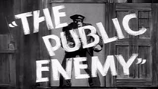 The Public Enemy - Trailer