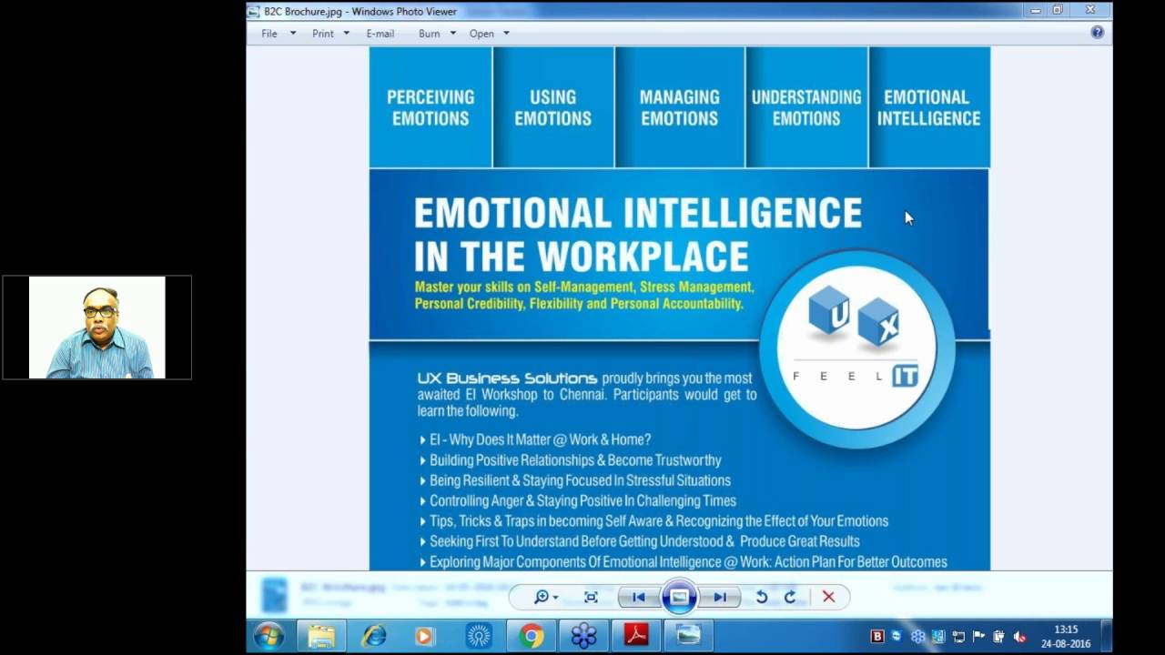 Emotional Intelligence: A Hidden Key to Career and Workplace Success