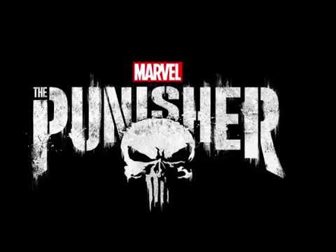 METALLICA - ONE (THE PUNISHER VERSIÓN) 💀💀💀