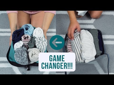 Trtl Packing PODS vs. Packing Cubes! thumbnail