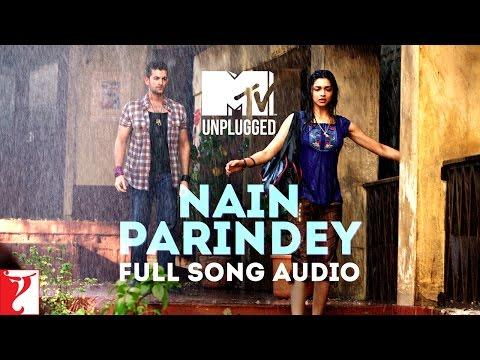 MTV Unplugged - Nain Parindey   Lafangey Parindey   Shilpa Rao
