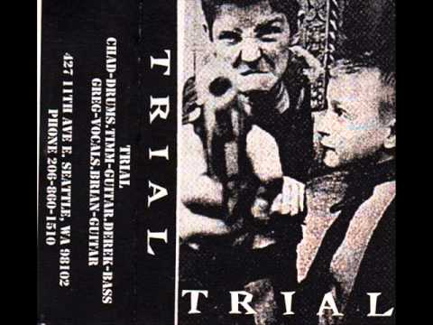 Trial -  500 Years