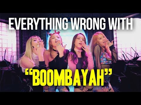 Everything Wrong With BLACKPINK -
