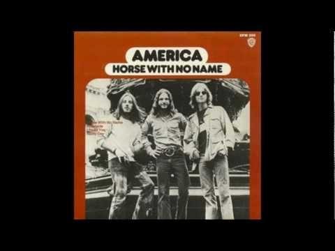 America ~ Ventura Highway  (HQ)