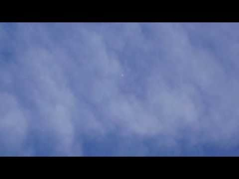 UFO in Lennox CA