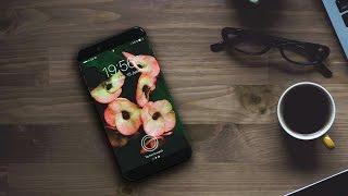 Introducing iPhone 8 -