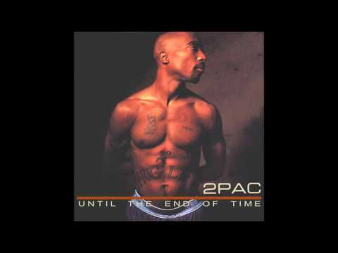 """Breathin'"" 2 pac/Tupac Shakur(featuring Outlawz)"