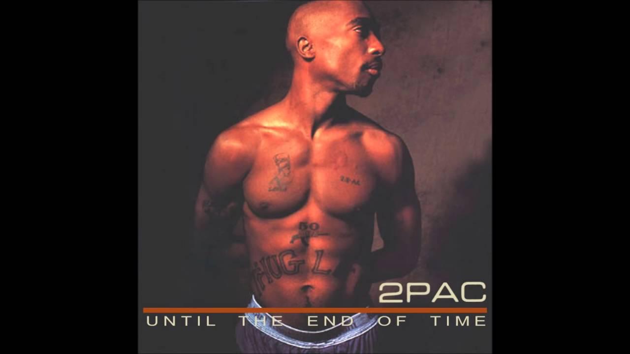 'Breathin'' 2 pac/Tupac Shakur(featuring Outlawz)