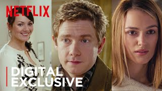 A Narration | Love Actually | Netflix