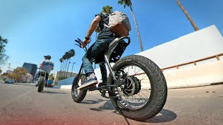 Super73 ZX electric bike hands-on: The power and range you need