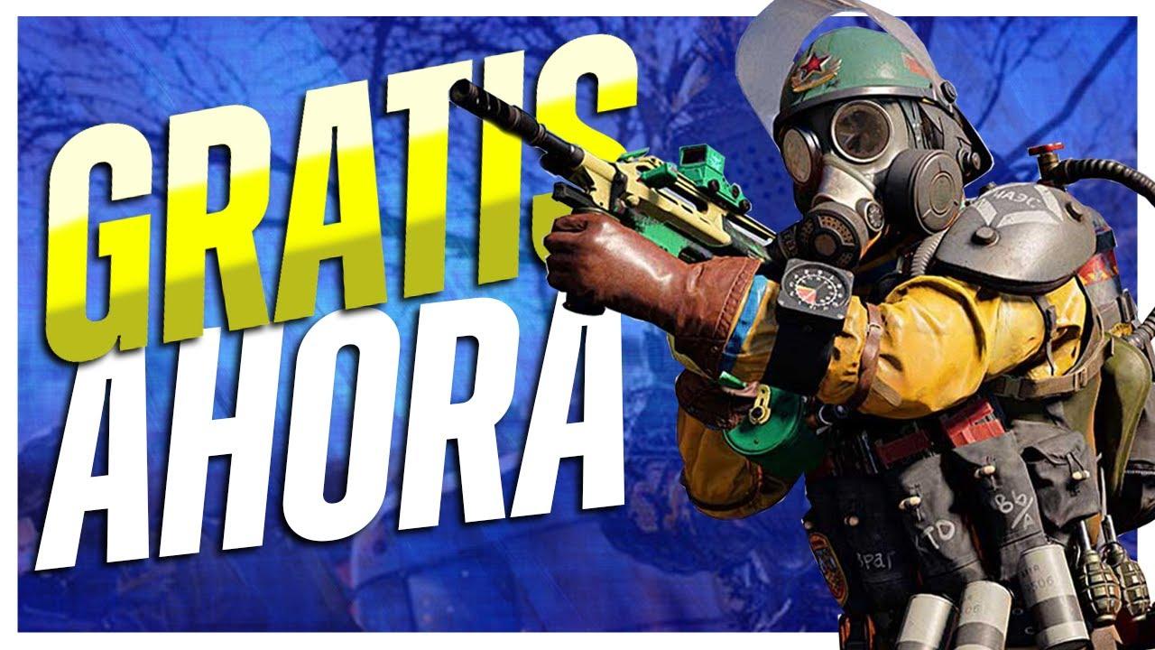 ¡¡YA GRATIS JUEGAZO EN PS4 + 1 GRATIS PARA SIEMPRE!!