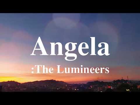 Download The Lumineers - Angela (Lyrics)