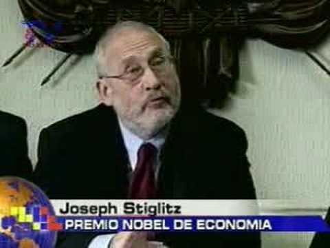 Premio Nobel de Economia en Ecuador