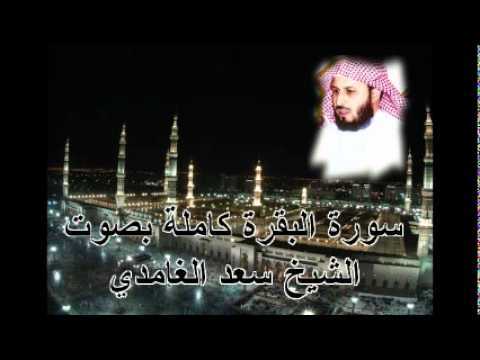 تحميل سورة الاعراف بصوت ماهر المعيقلي mp3