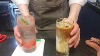 Cafe Vlog 개인카페사장브이로그 로스터리카페  디…