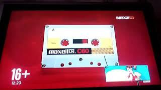 """Заставка BRIDGE TV CLASSIC - """"Смотри Золотую Коллекцию Клипов On Bridge TV Classic"""""""