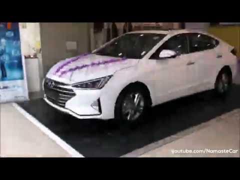 Hyundai Elantra SX (O) Auto | Real-life review