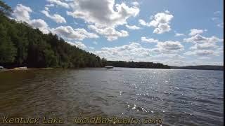 Kentuck Lake Video 2