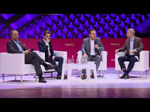 impact'17 Moderated Discussion: European Union General Data Protection Regulation: implications