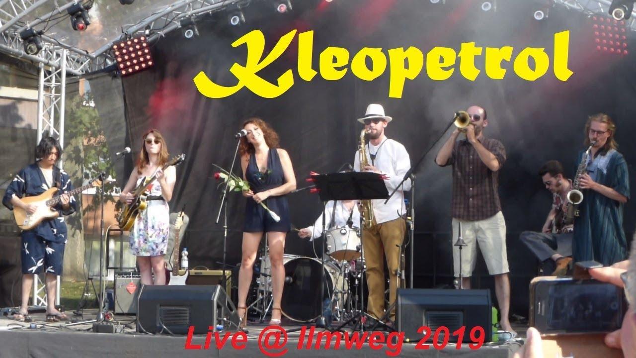 Kleopetrol Live @ Ilmweg