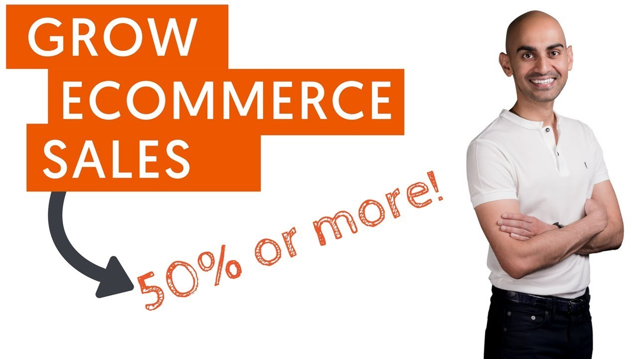 7 Proven Ways to Grow eCommerce Sales By 50% or More   Increase eCommerce Sales