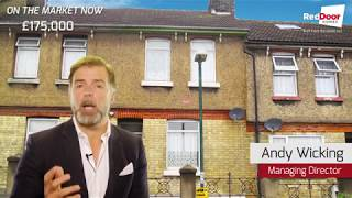 3 bedroom house for sale, Mount Road, Chatham