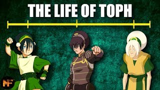 The Life of Toph Beifong: Entire Timeline Explained (Childhood, Motherhood, & Later Life)