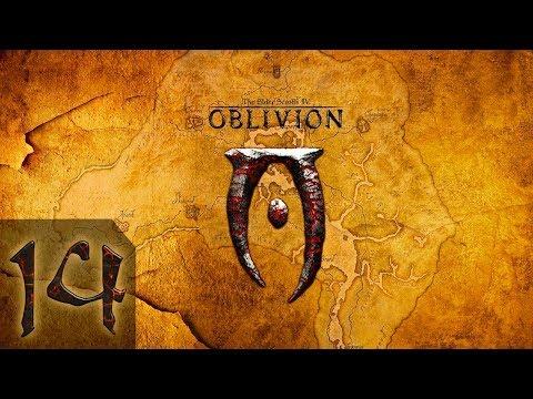 The Elder Scrolls IV: Oblivion  - Максимальная Сложность - Прохождение #14