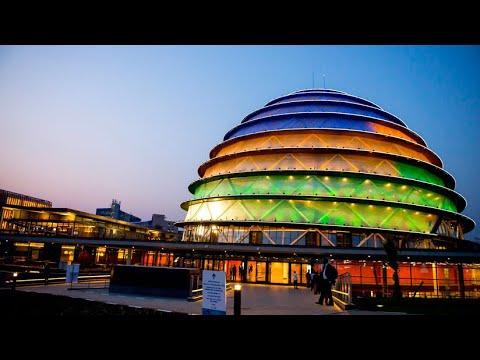 SME & Banking Forum à Kigali