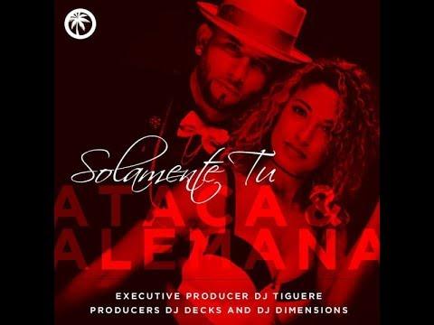 Pablo Alboran - Solamente Tu Bachata Remix