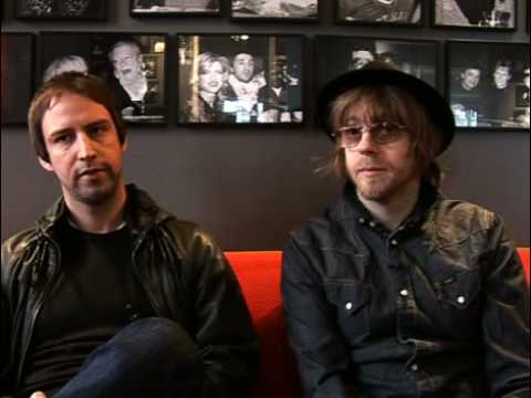 Interview with The Rifles
