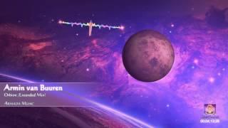 Armin van Buuren - Orbion (Extended Mix)