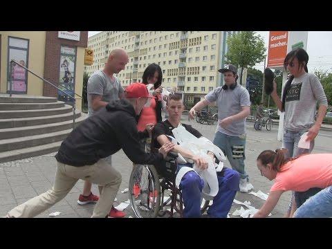 Opfer von gestern MUSIKVIDEO HD