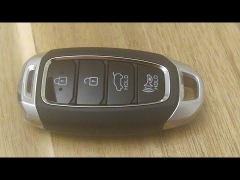 Hyundai Kona & Palisade Key Fob Battery Replacement – DIY