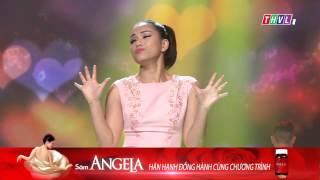 [Tình Bolero - Tập 2: Tình ca muôn thưở] - Phương Vy: 60 năm cuộc đời (30/1/2015 - Angela)