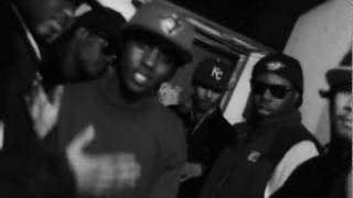 Hoodlum - Takeover