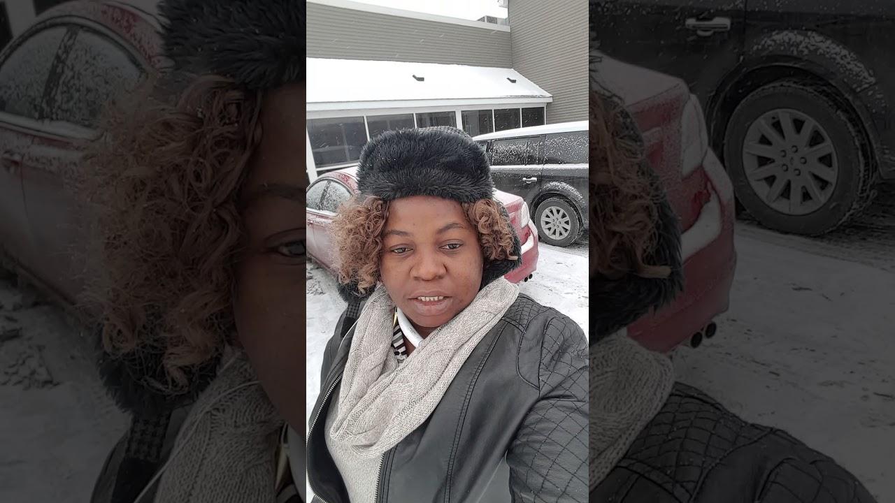 Download Iyabadan catching cold at Minnesota