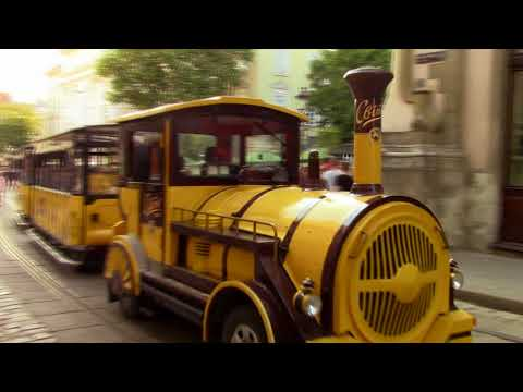 One Day in Lviv / Nice city tour / Ukraine