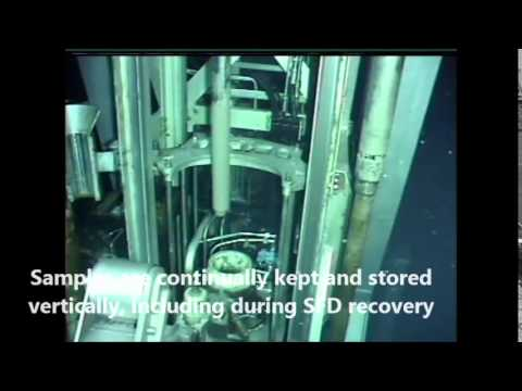 Seafloor Drill (SFD) compilation drilling and testing