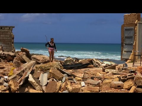 Raw: Cuba Trying To Recover From Hurricane Irma