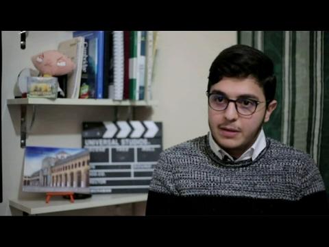 أخبار حصرية - مأساة الشعب السوري بعيون أصغر #مخرج_سينمائي  - نشر قبل 14 ساعة