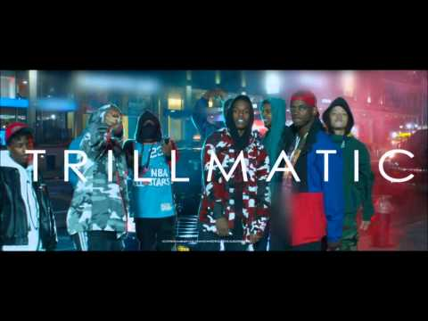 A$AP Mob - Trillmatic (feat. A$AP Nast , Method Man)