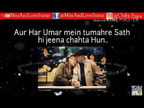 ❤Meri Aashiqui Tumse Hi❤ TV Serial Best Dialogue New WhatsApp Status Video