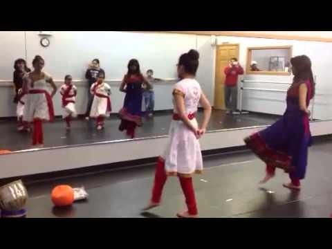 11.1 mayani dance