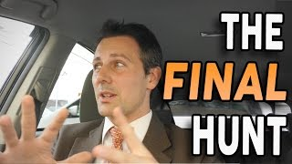 The FINAL Hunt | Used PC Parts Bargain Hunting in Japan