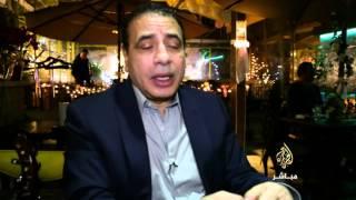 """شاهد: عبد الفتاح شبانة.. صوت """"25 يناير"""" في أمريكا"""