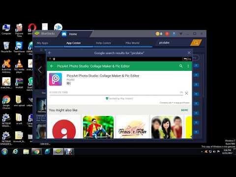 Picsart Pc How To Use Picsart On Pc