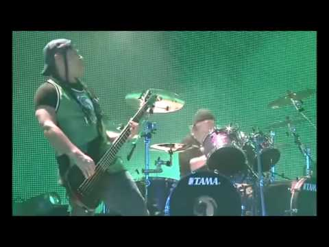 "Metallica release pro video of ""Dream No More"" 1st time live - Obey the Brave/Deez Nuts tour"