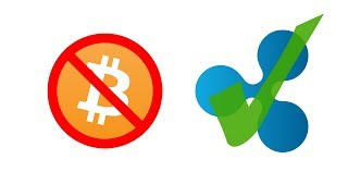 Why Ripple Is Thriving and Why Bitcoin Is Dying.