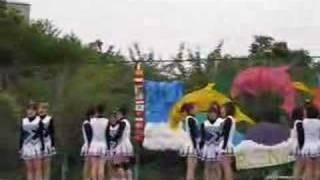 夏祭り-大阪外大 (Summer Festival in Mino Campus) - The Rebels